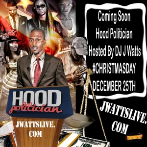 Hood Politician Promo