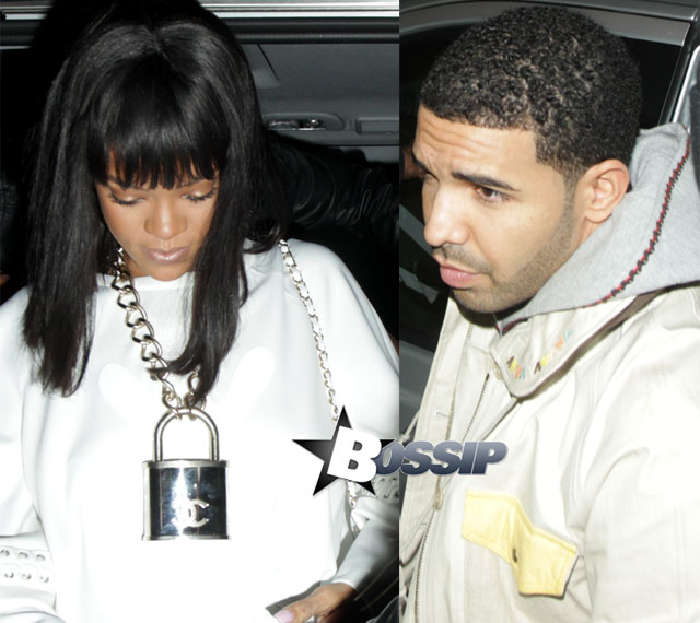 Rihanna Drake London feat