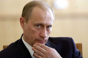 Putin's 'election' proclaimed fraudulent