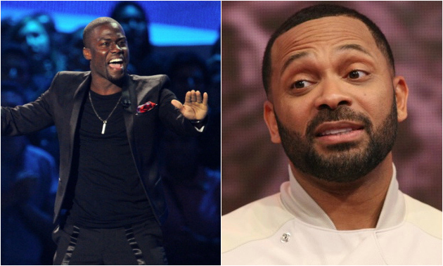 Kevin Hart Mike Epps