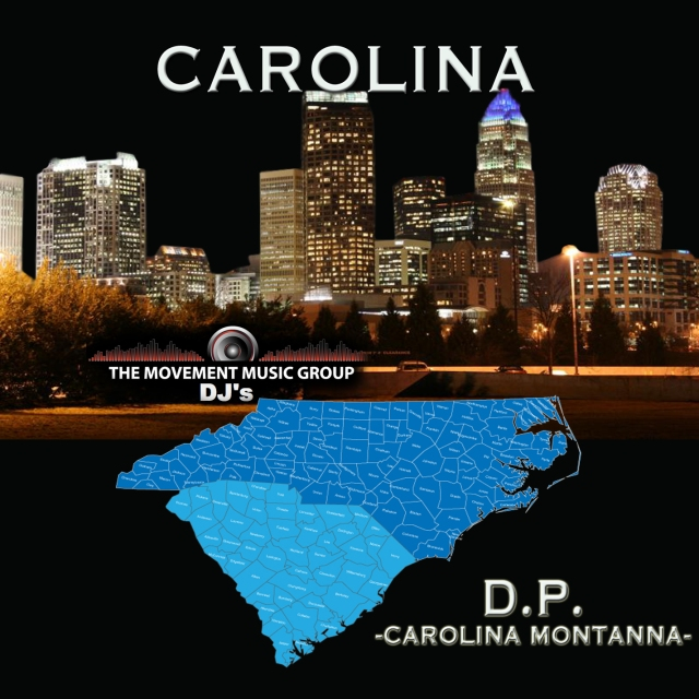Carolina art cover